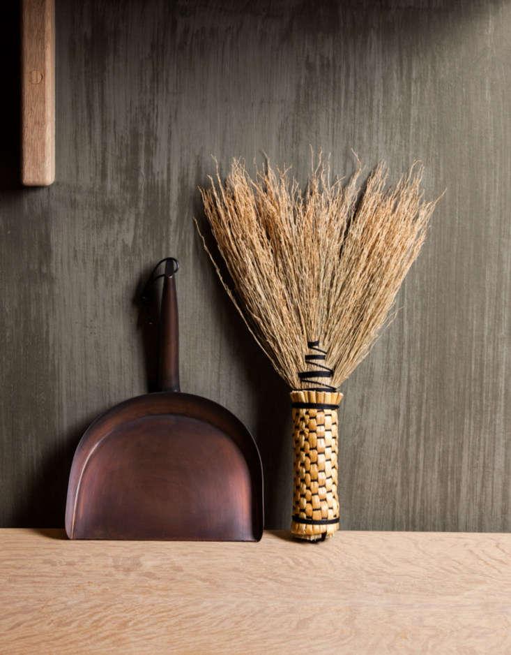 toshinobu takamitsu rural japanese hand broom
