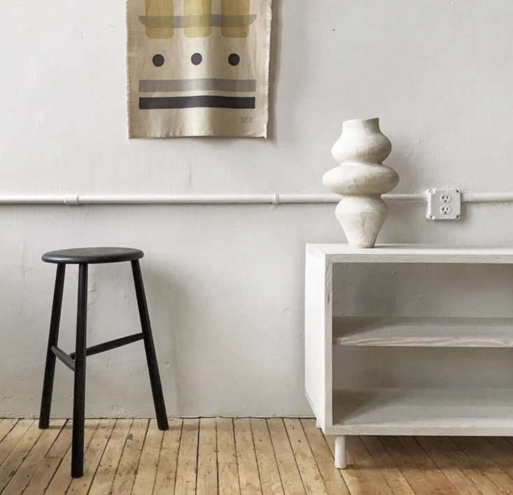 bicyclette counter stool