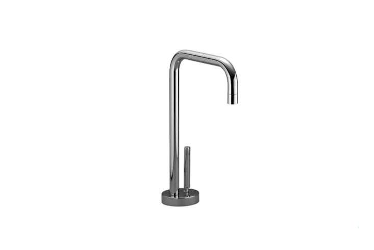 the dornbracht meta.0\2 hot water dispenser (\1786\16\25) is \$\1,\1\24.80 at q 18