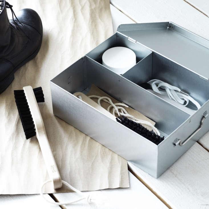 ikea borstad tool box