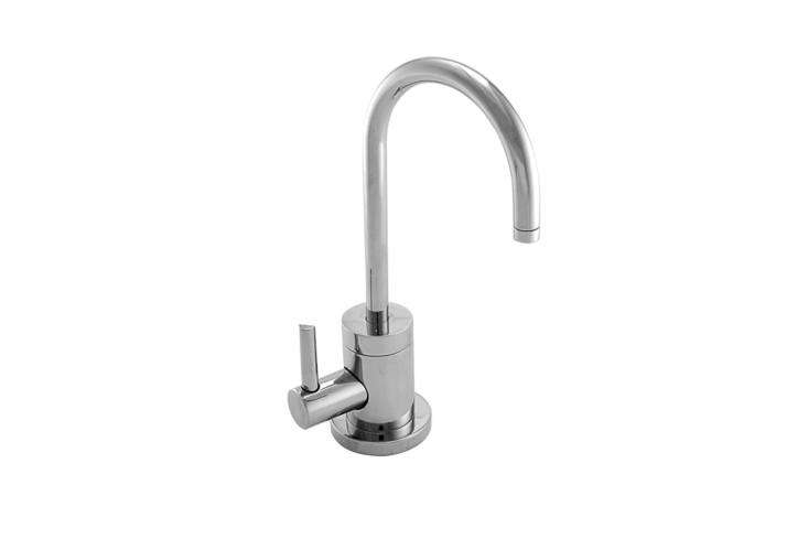 The Newport Brass East Linear Hot Water Dispenser (6H) comes in  finishes starting at $