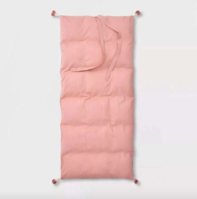 decorative solid throw bed blush opalhouse target