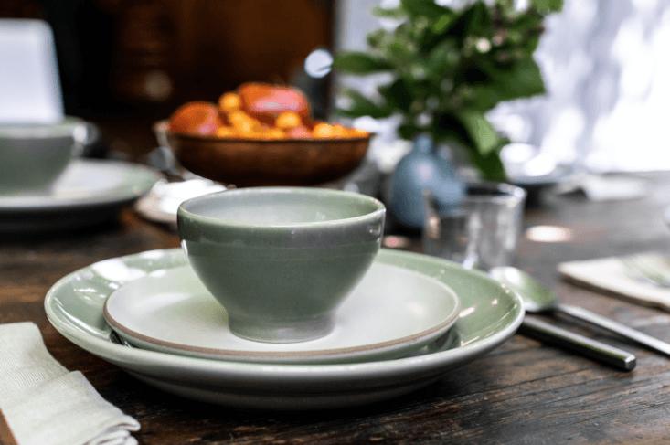 heath ceramics chez panisse green 2
