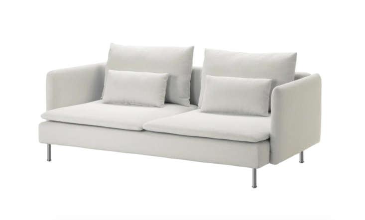 A favorite of designers, Ikea&#8
