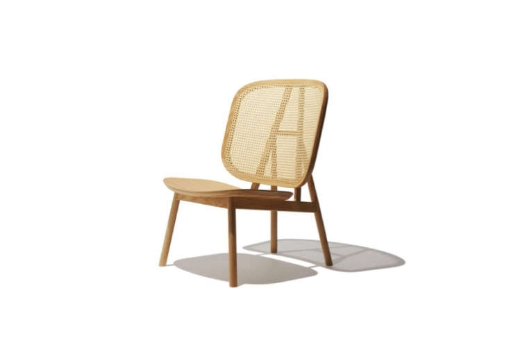 For a similar lounge chair, try Industry West&#8