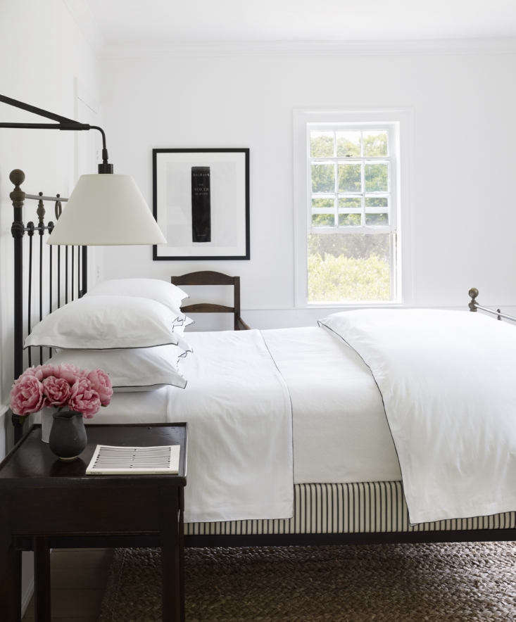 A guest room, also known as Mark&#8