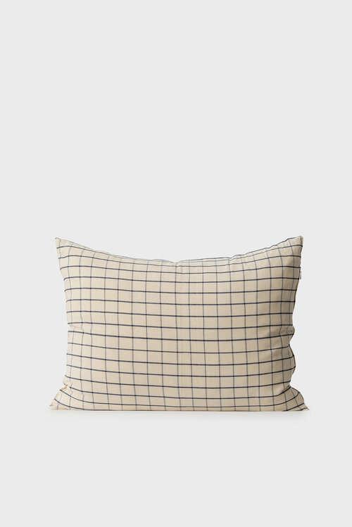 tensira grid headboard cushion pillow sunday shop