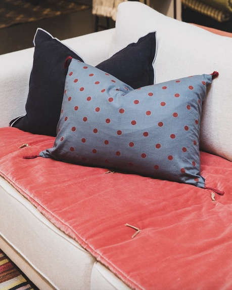 velours lave sofa cover caravane1