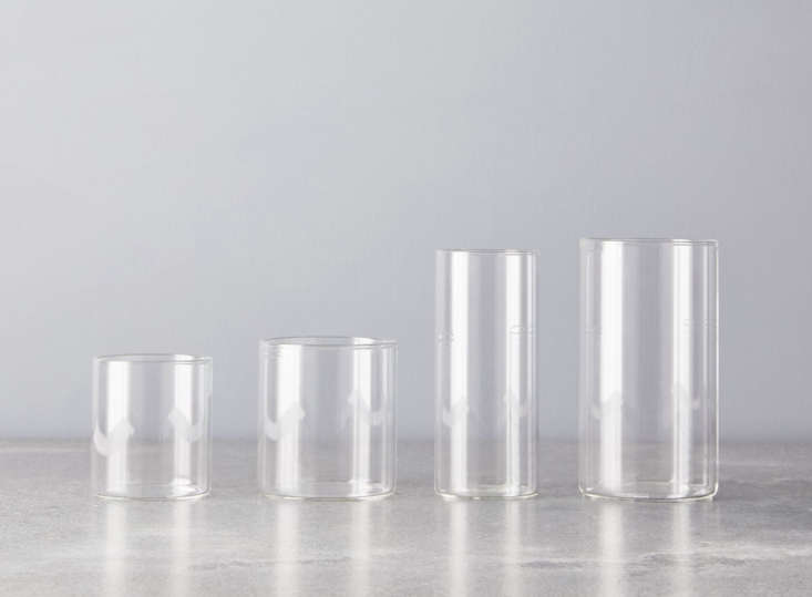 borosil&#8\2\17;s simple glass tumblers start at \$3\2 for a set of 6 at fo 26