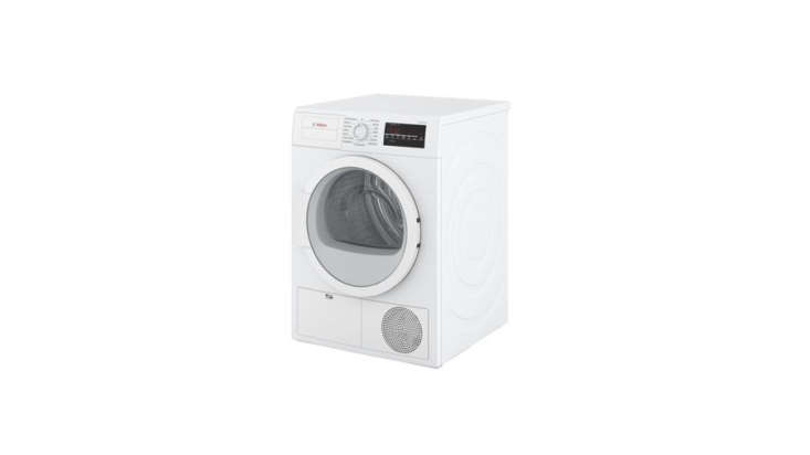 The Bosch 300 Series Compact Condensation Dryer and Washer are each $loading=