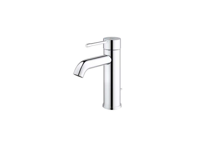 the grohe essence single hole bathroom faucet (\2359\200a) is \$\244.30 at buil 12
