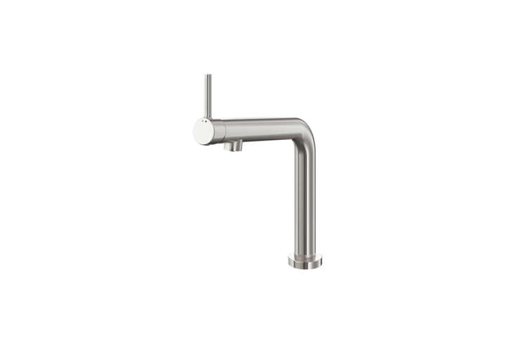 the ikea bosjon faucet is designed for the kitchen but many use it for the bath 14