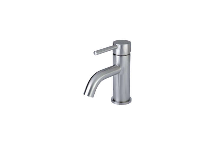 the kingston brass concord single hole bathroom faucet (ls8\2\28dl) is \$7\1.3\ 18