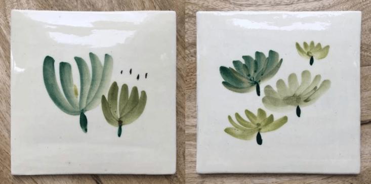 lisa hardy tiles green 2