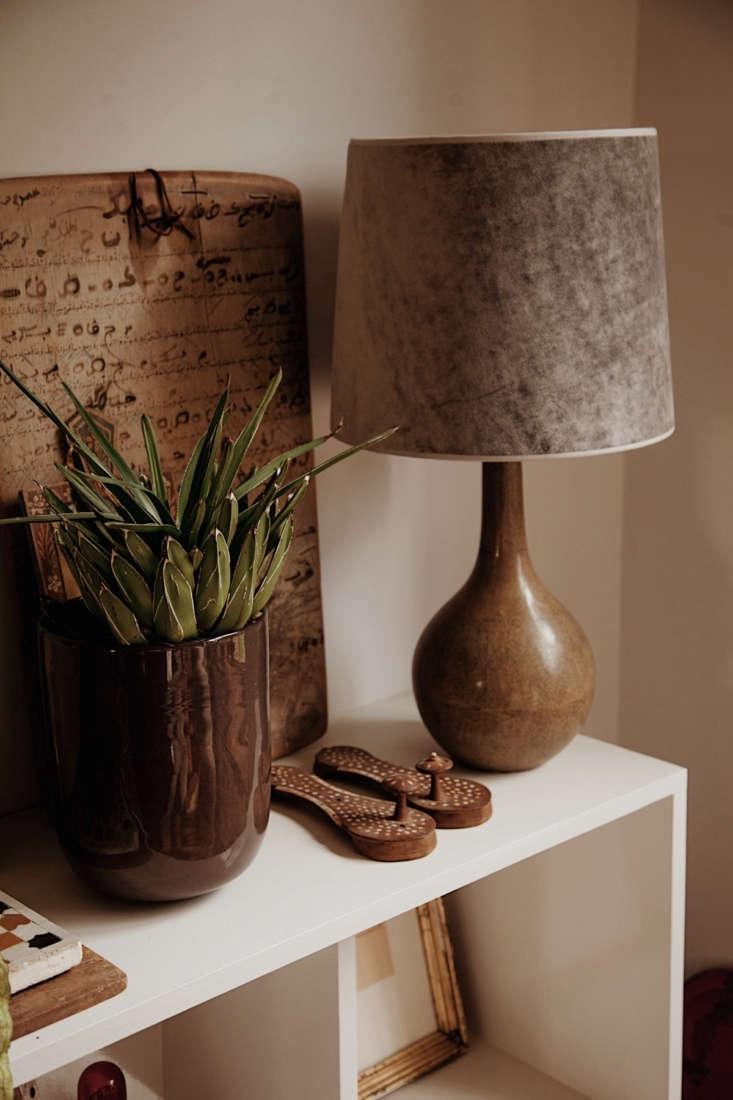 susanne rutzou apartment lamp