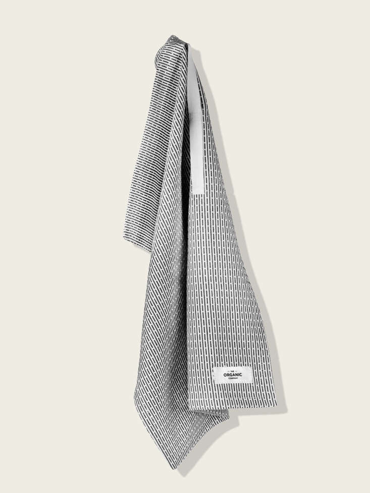 little towel in morning grey from goodee 14