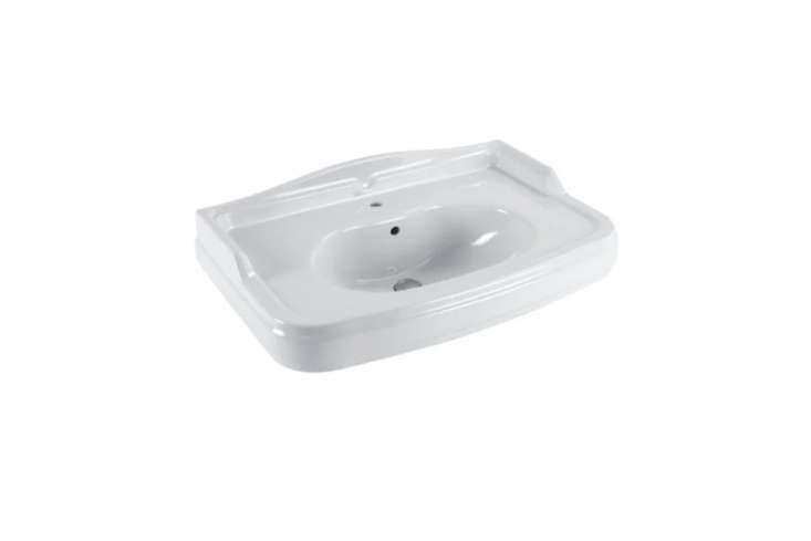 The Nameeks GSI Old Antea Wall-Mount Ceramic Sink is $loading=