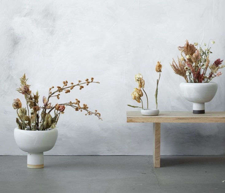 notary ceramics spring collection