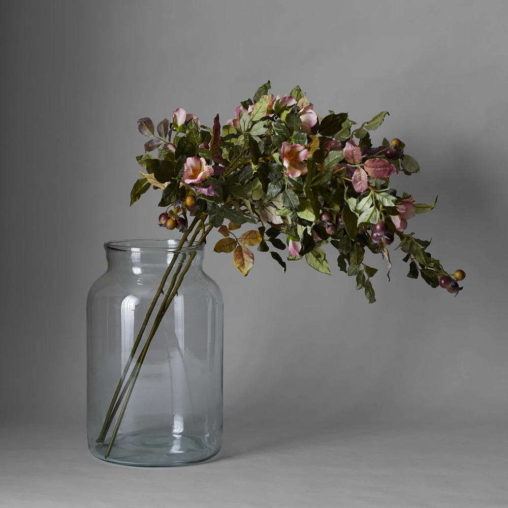 Julie is hoping for a couple of Ecofaux Heirloom Rose Stems from Bloomist; $