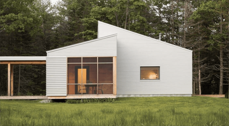 Remodeling 101 A Passive House Primer UltraEnergy Efficiency Edition The \1,700 Square Foot House is a three bedroom design by OPAL (with a stick built frame and pre manufactured structural insulated panels) from prefab passive house specialists Go Home of Maine. &#8\2\20;We build the wall panels with the doors and windows at our shop and ship them to the prepared foundation,&#8\2\2\1; they explain. &#8\2\20;Our crew puts up the weather tight shell and does all the finish work.&#8\2\2\1; Photograph by Trent Bell courtesy of Go Logic.