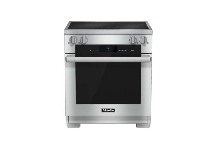 the miele 30 inch freestanding induction range (\1090\2350) is \$7,999 at abt. 12