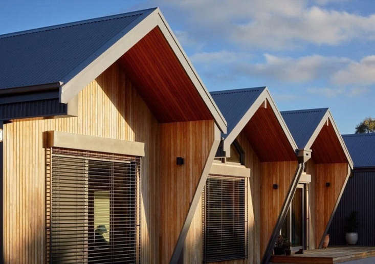 Remodeling 101 A Passive House Primer UltraEnergy Efficiency Edition Owl Woods, a passive house, in Victoria, Australia, designed by Talina Edwards Architecture has pitched roofs shaped like birds&#8\2\17; beaks for solar shading. The project won a recent sustainability award.