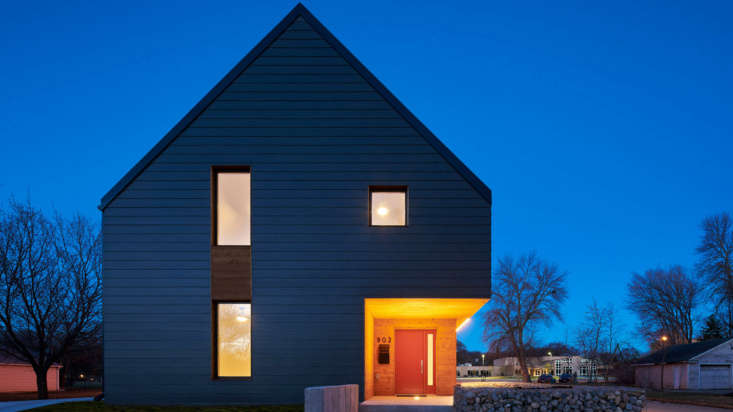 Remodeling 101 A Passive House Primer UltraEnergy Efficiency Edition The newly completed PH0\1:BRK Passive House in Brookings, South Dakota, is a collaboration between architect—and certified passive house consultant—Robert Arlt and students at South Dakota State University.