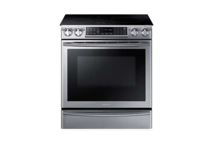 the samsung 30 inch induction range is \$\2,394 at build . 19