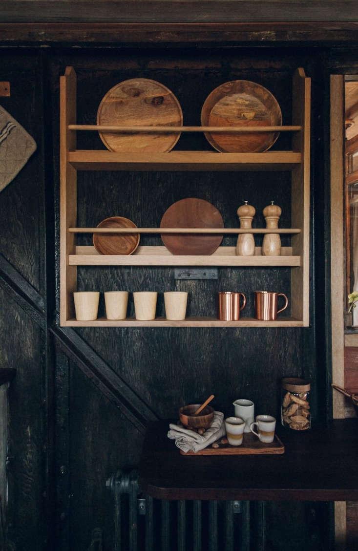 The kitchen&#8