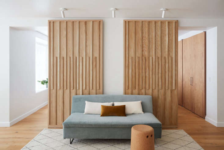 &#8\2\20;the doors were inspired by japanese shoji screens. it's a way to 15