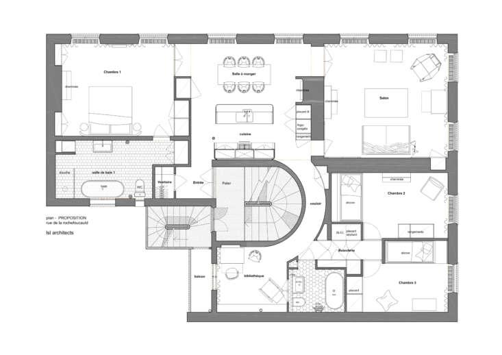 The apartment&#8
