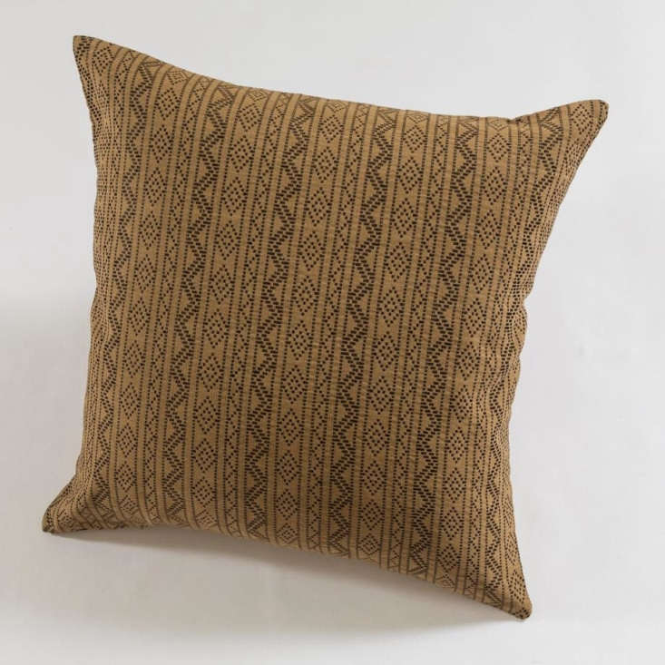 nzuri textiles samburu pillow