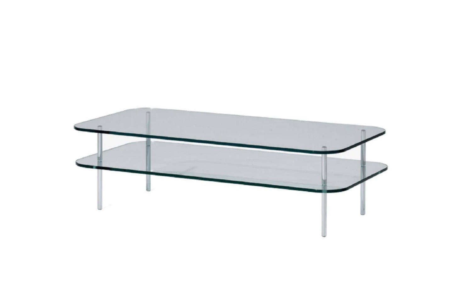 The SCP Sax Rectangular Coffee Table is $995 at Horne.
