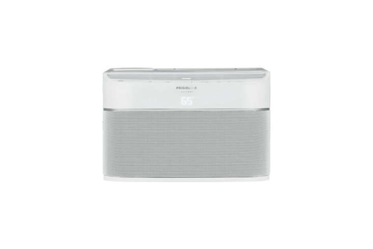 The Frigidaire Energy Star Window Mount Air Conditioner (FGRC084WAloading=