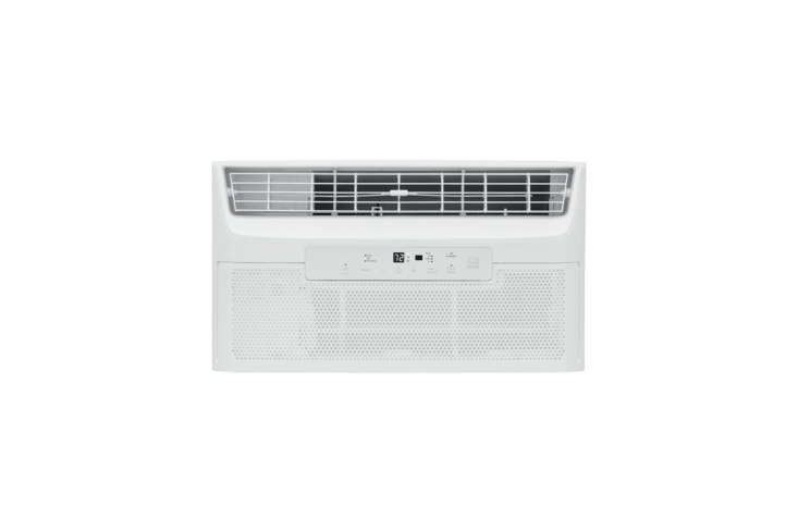 The Frigidaire Gallery 8,000 BTU Cool Connect Quiet Temp Smart Room Air Conditioner is $47