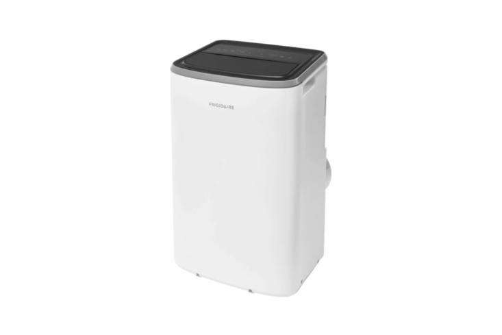 The Frigidaire 8,000 BTU Portable Air Conditioner with Remote is $3.99 at Wayfair.
