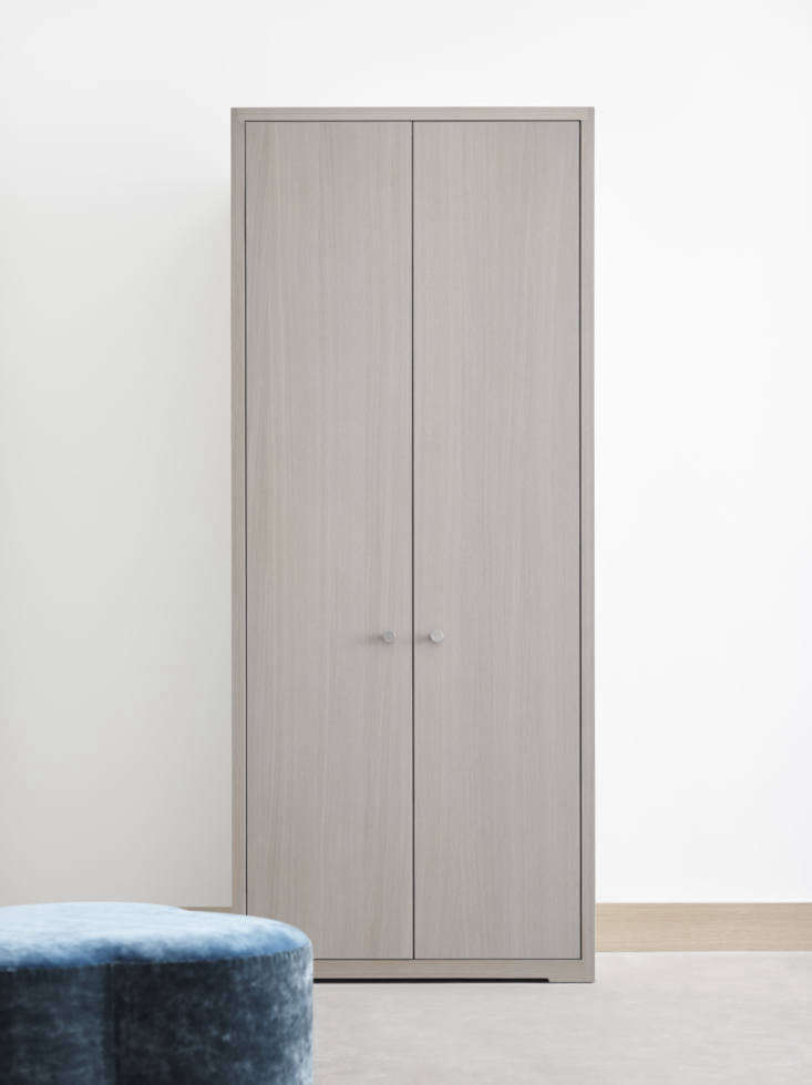 Passage Armoire by Henrybuilt