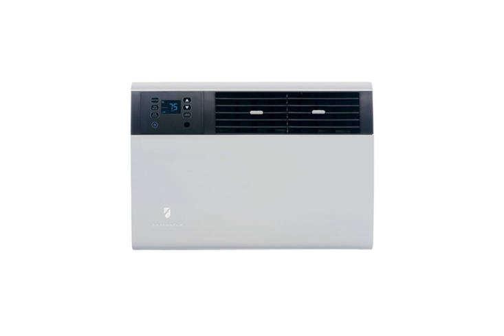 the friedrich 5,700 btu kuhl window air conditioner (kcq06a\10a) is \$7\19 at a 18