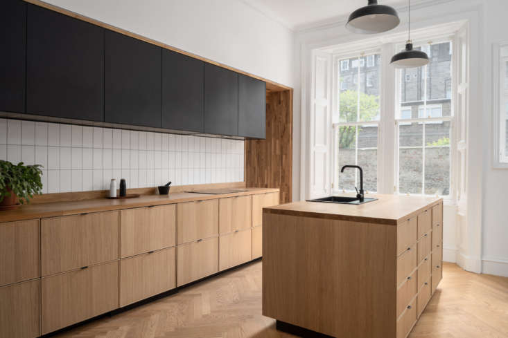 Kitchen Of The Week An Expensive Looking Remodel For Just 13 000 Remodelista
