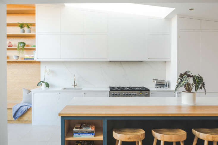 sustainable kitchens offers three levels of service: honest (self installed cab 10