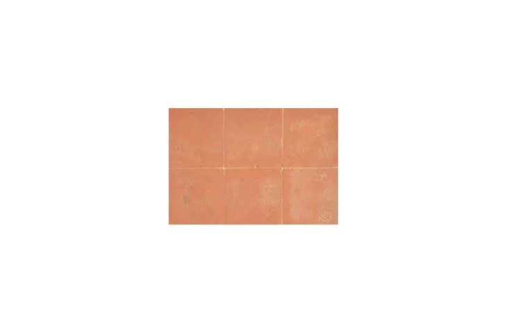 the tiles throughout the room are italian terracotta tiles fromfornace brioni. 21