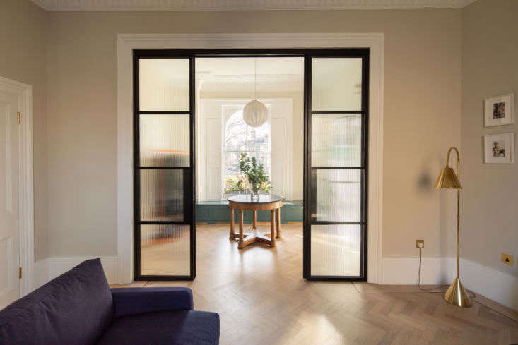 &#8\2\20;we wanted to create a really amazing entrance hall and reception s 11