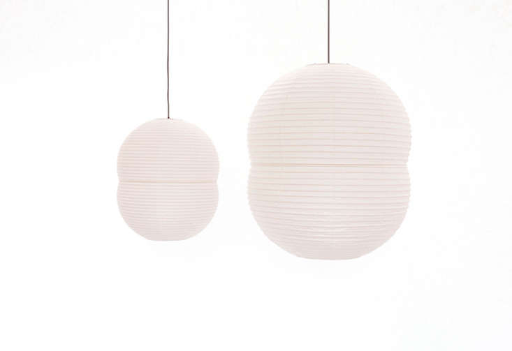 The Hotaru Double Bubble Light starts at £0 at twentytwentyone.