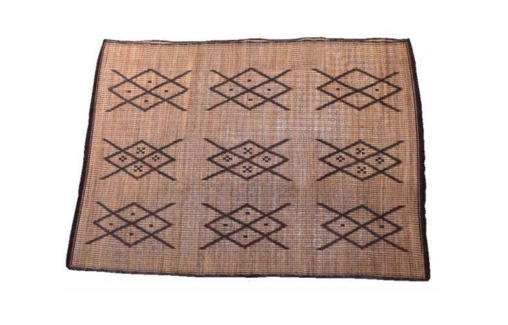 katie purchased the tuareg mat from kulchi. from the website: &#8\2\20;prod 22