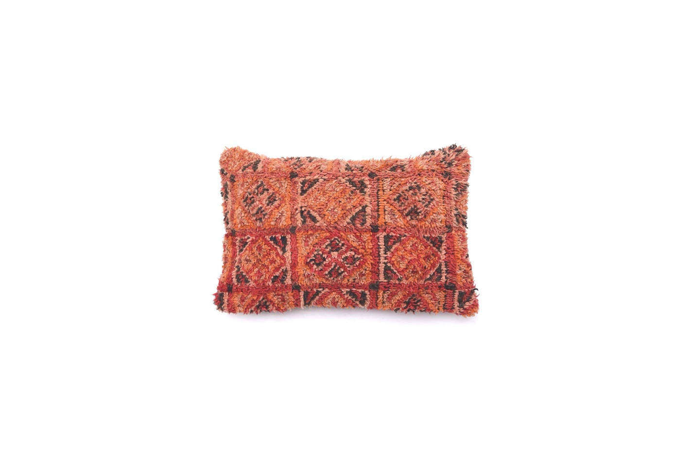 This Vintage Berber Pillow is $
