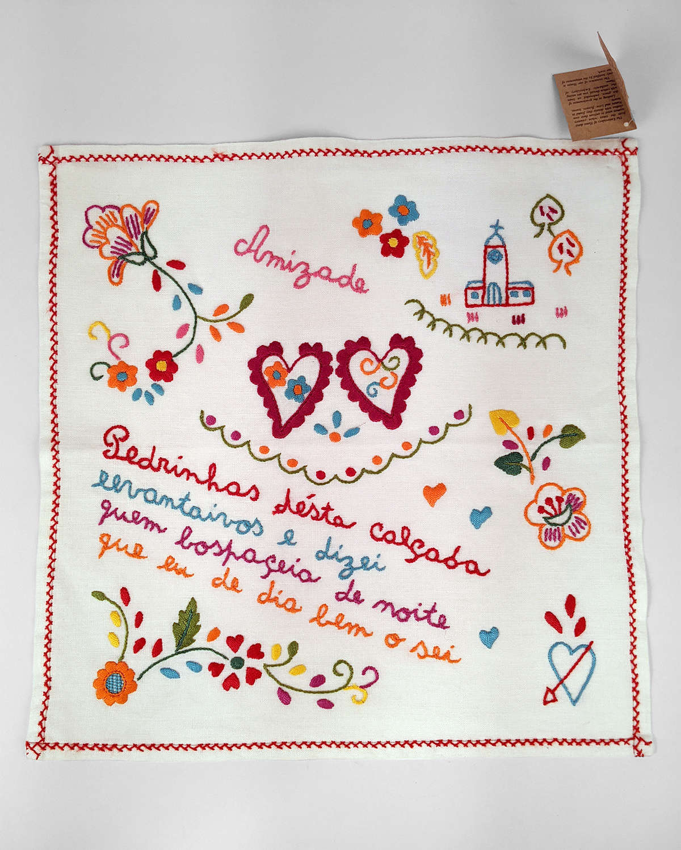 The Love-Kerchief, €54, is &#8