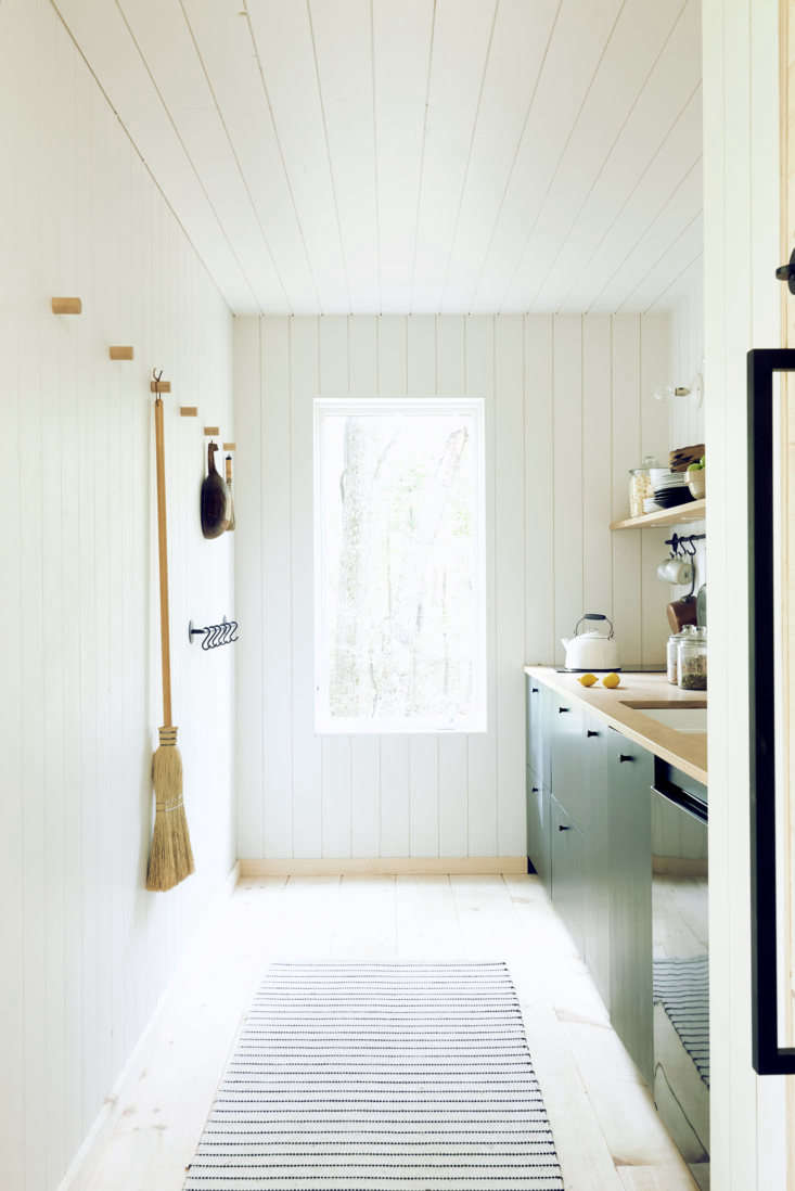&#8\2\20;the pine flooring was a steal. at less than \$\2 per square foot,  13