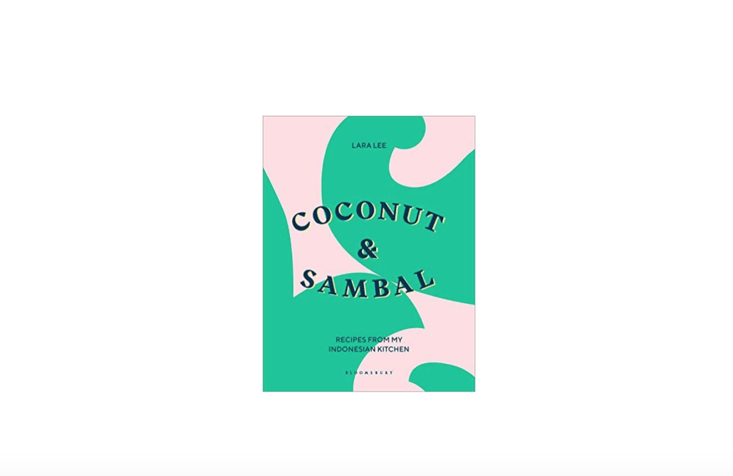 Coconut and Sambal: Recipes From My Indonesian Kitchen($3