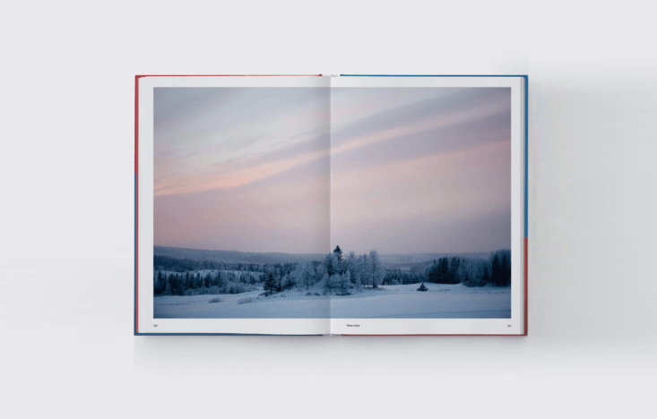 Not so much a cookbook as a series of essays, Fäviken: 40 Days, Beginning to End($55.)tells the story of Magnus Nilsson&#8