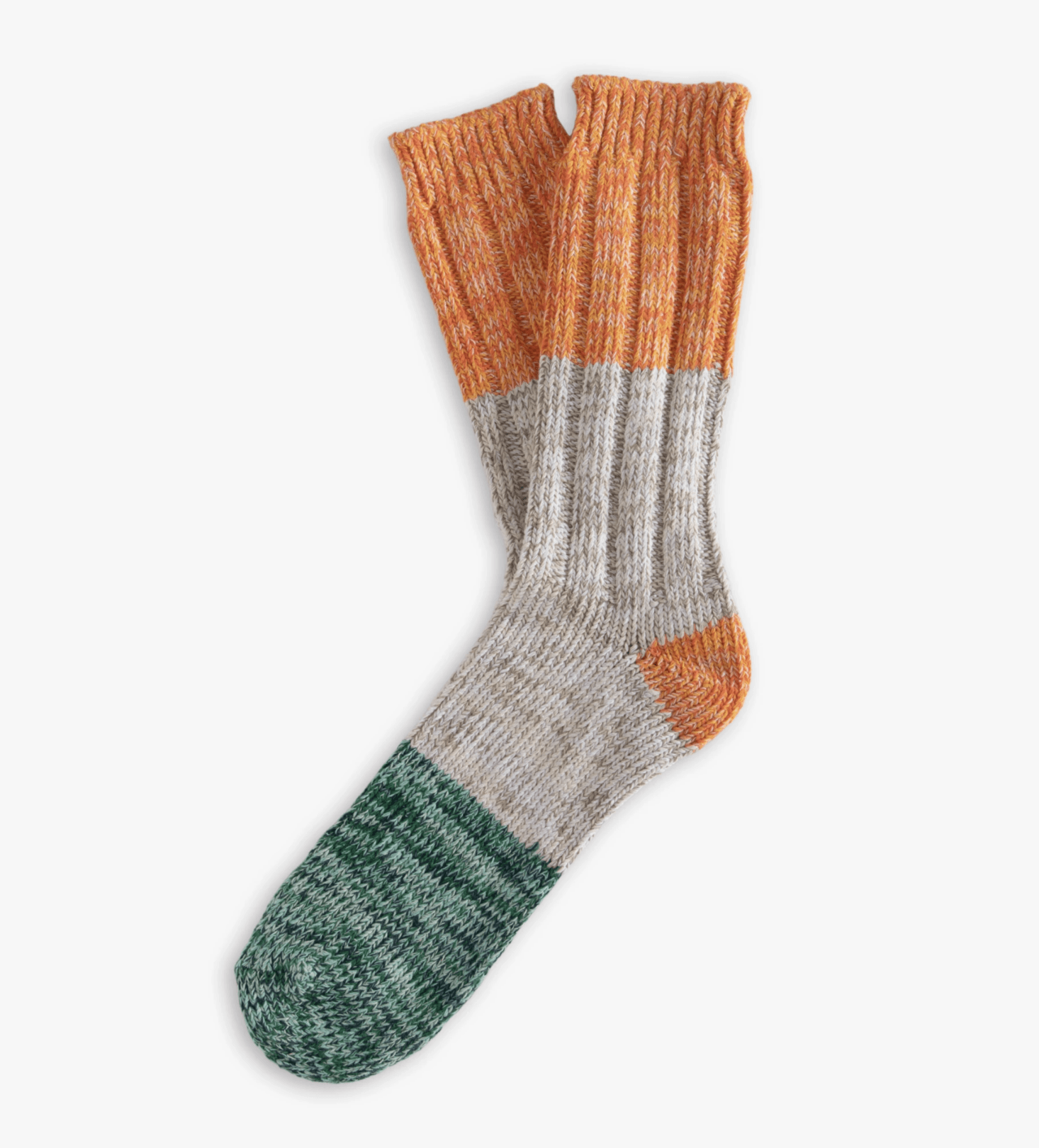 The Charlie Collection of cotton-blend socks by Thunders Love is also made from recycled yarn. The unisex designs are € directly from Thunders Love of northwest Spain. Mr. Porter offers Thunders Love Socks for $.
